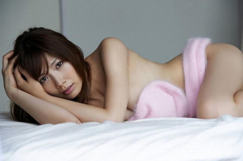 【原アンナエロ画像】ミス名城大学に選ばれていた美人タレントのセクシーグラビア! 75