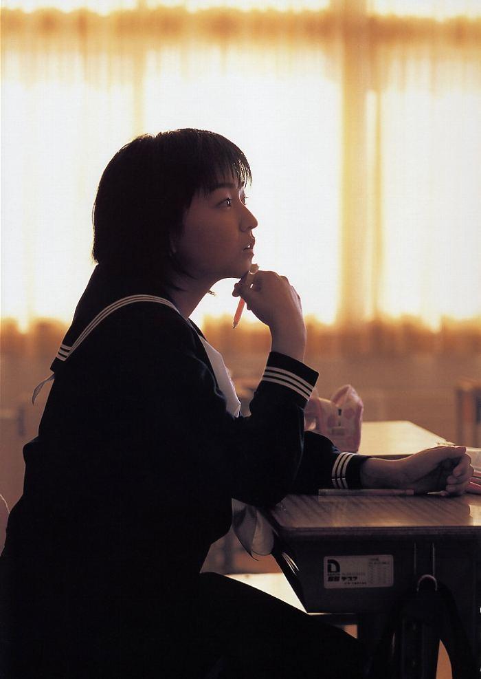 【平田裕香グラビア画像】戦隊ドラマの敵役で注目されたFカップボディのマルチタレント 80