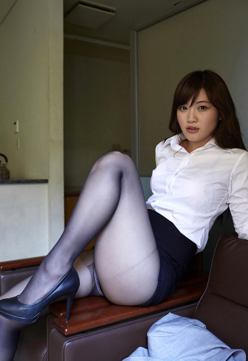 【平林あずみグラビア画像】OLやってたグラビアアイドルにコスプレさせた結果wwww 16