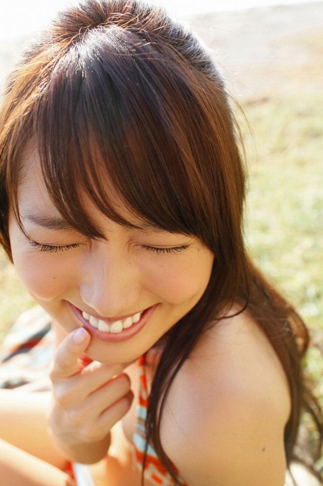【広村美つ美グラビア画像】微乳スレンダーなお姉さんが好きな人にはハマりそうw 18