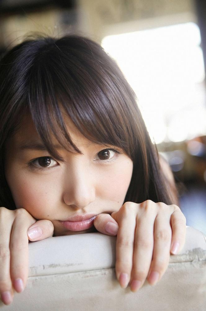 【広村美つ美グラビア画像】微乳スレンダーなお姉さんが好きな人にはハマりそうw 34
