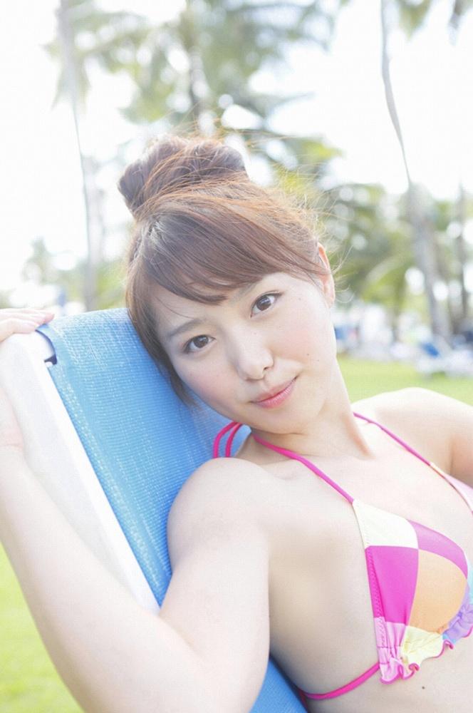 【広村美つ美グラビア画像】微乳スレンダーなお姉さんが好きな人にはハマりそうw 39