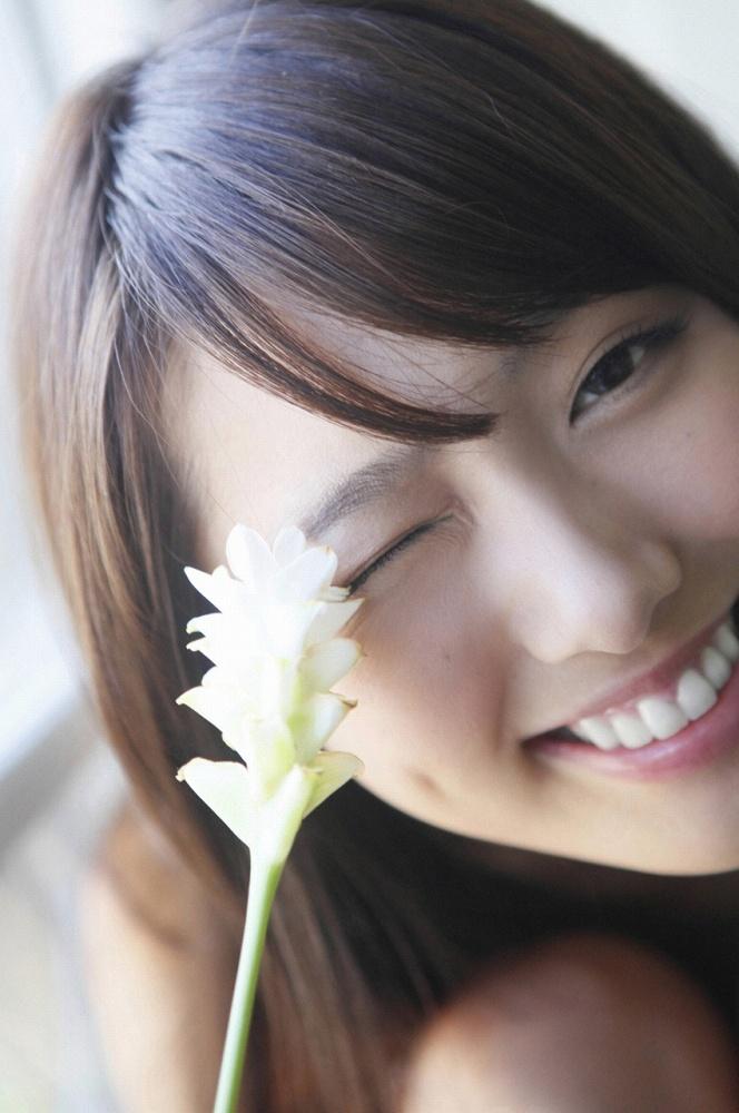 【広村美つ美グラビア画像】微乳スレンダーなお姉さんが好きな人にはハマりそうw 79