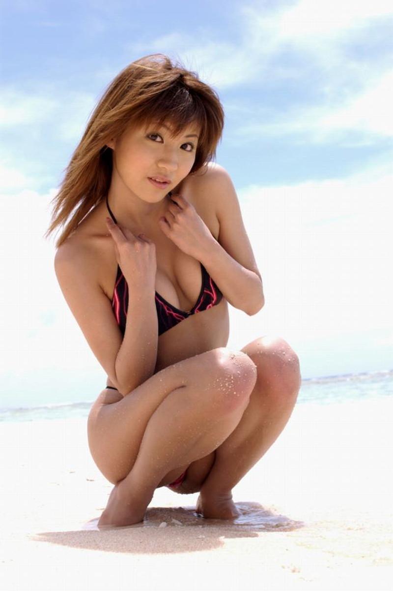 【堀口としみエロ画像】40歳になってヌードをキメるって思い切り良いなぁw 29