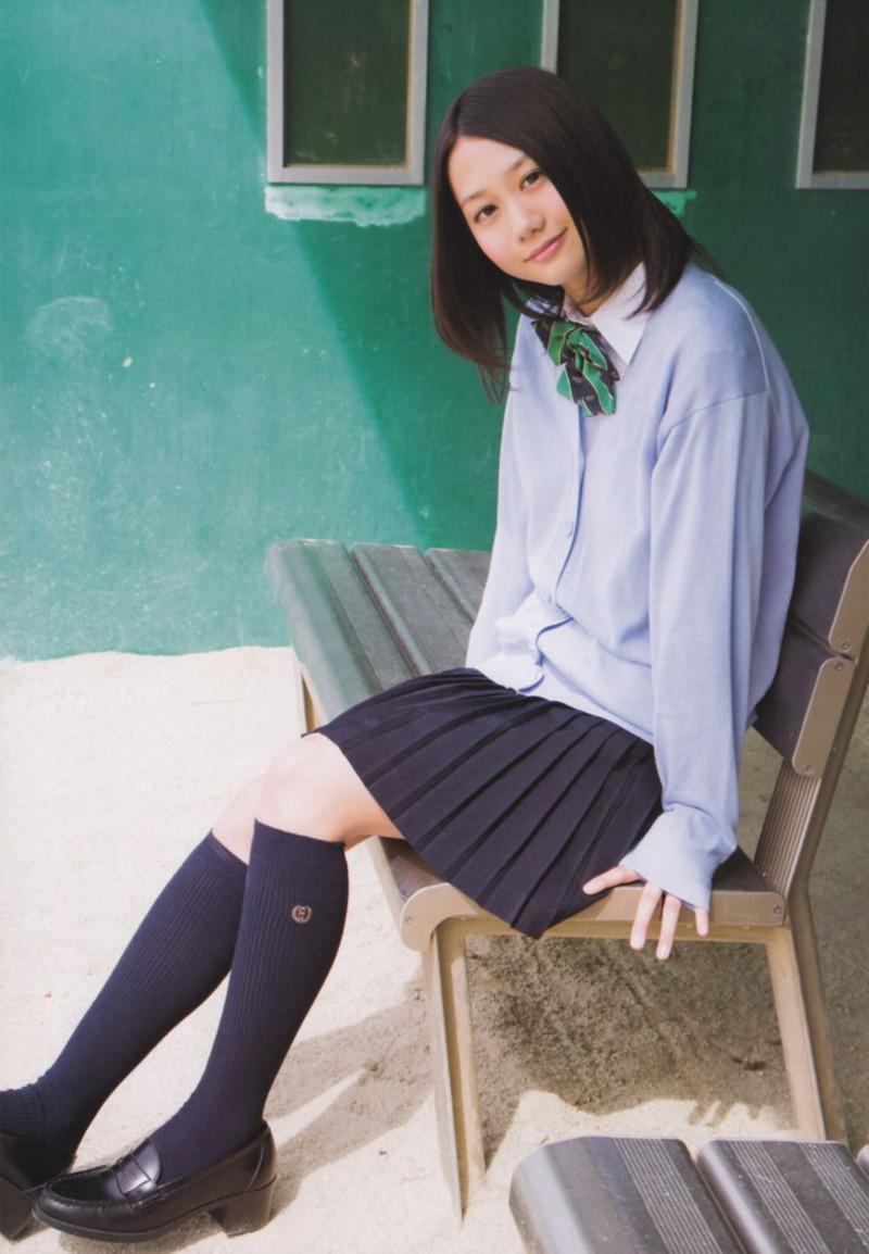 【古畑奈和グラビア画像】SKE48アイドルの可愛くてちょっとエッチなビキニ写真 70