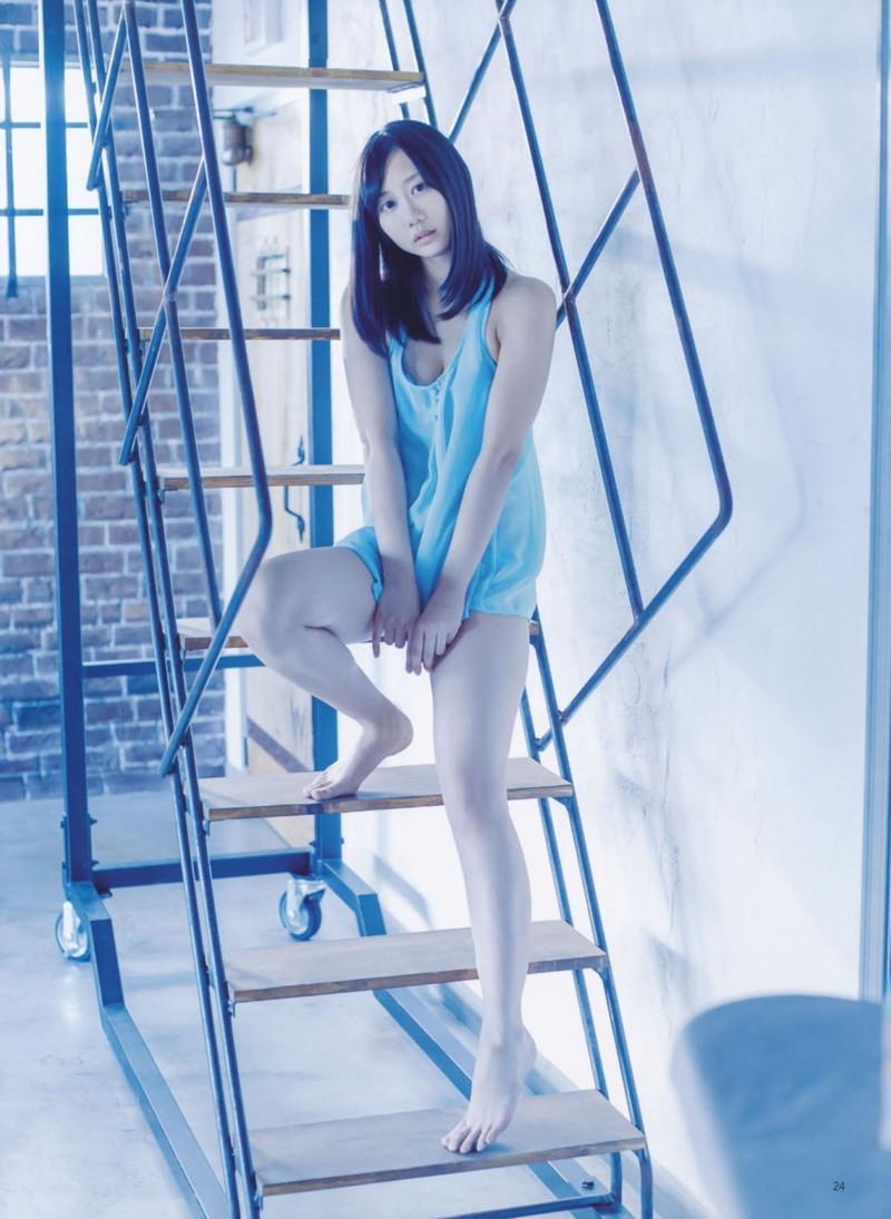 【古畑奈和グラビア画像】SKE48アイドルの可愛くてちょっとエッチなビキニ写真 77