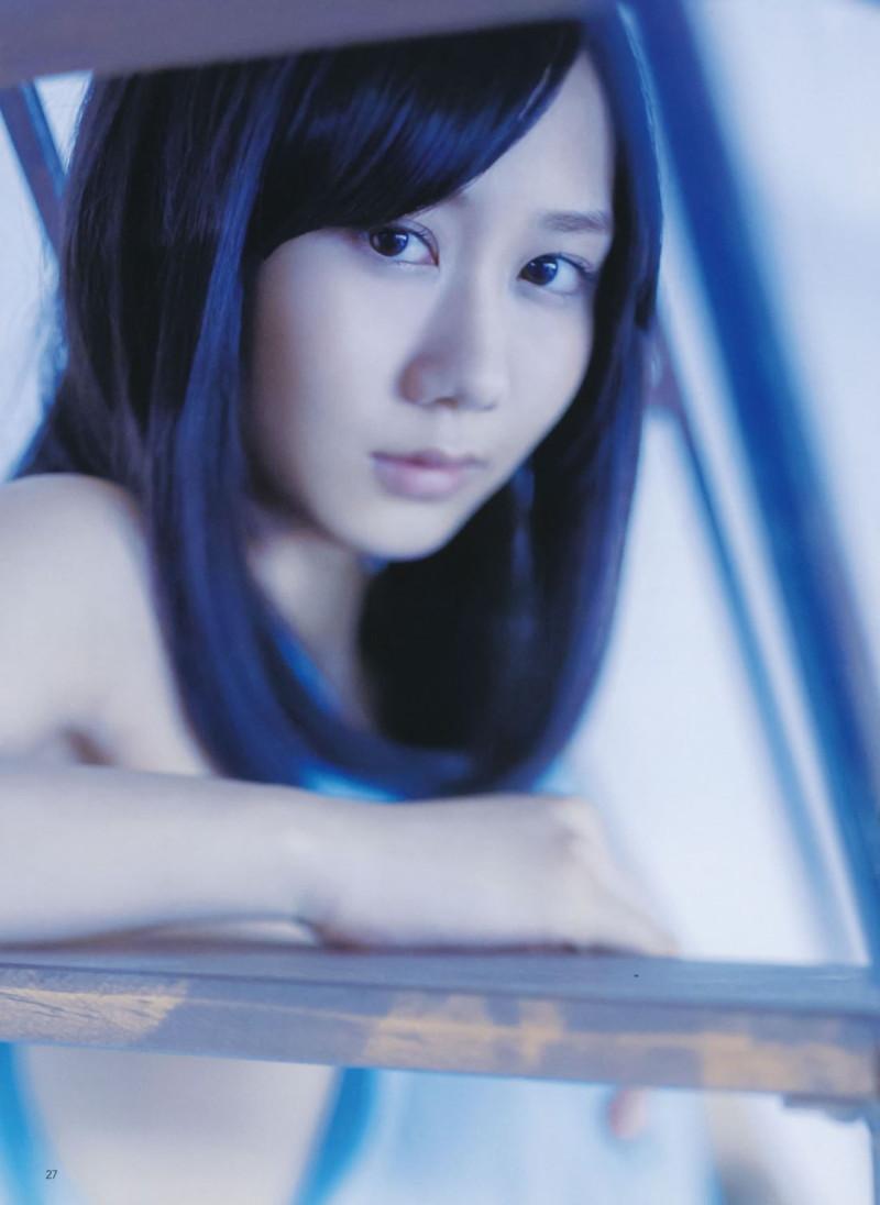 【古畑奈和グラビア画像】SKE48アイドルの可愛くてちょっとエッチなビキニ写真 78