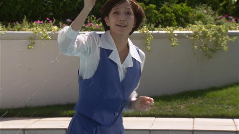 【本田翼お宝画像】YouTubeで配信もやっちゃう可愛い女優のちょっとHな出演シーン 20