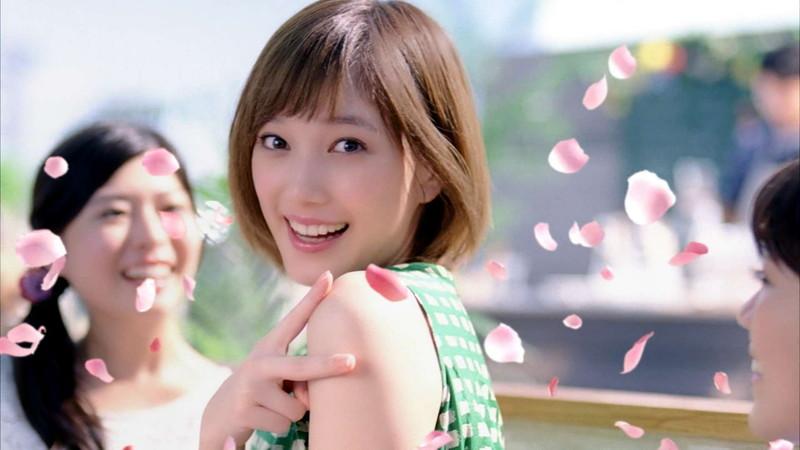 【本田翼お宝画像】YouTubeで配信もやっちゃう可愛い女優のちょっとHな出演シーン 46