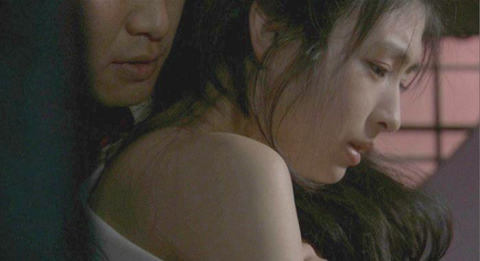 【日南響子キャプ画像】入浴シーンや猫耳コスプレそして乳首を見せてるお宝画像 23