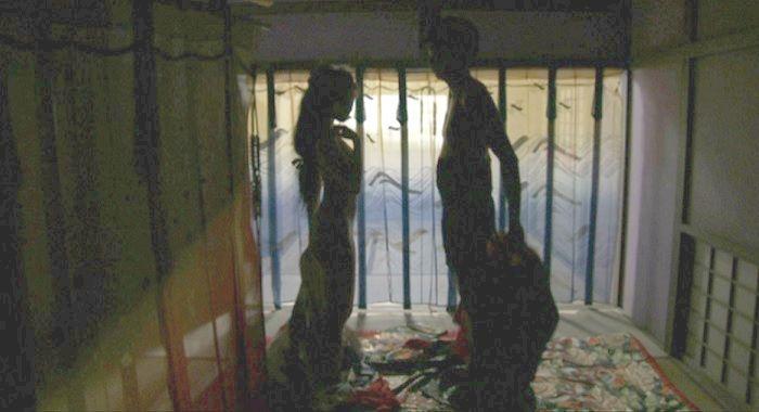 【日南響子キャプ画像】入浴シーンや猫耳コスプレそして乳首を見せてるお宝画像 26