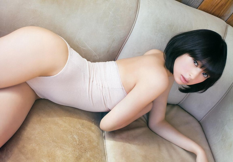 【日南響子キャプ画像】入浴シーンや猫耳コスプレそして乳首を見せてるお宝画像 42
