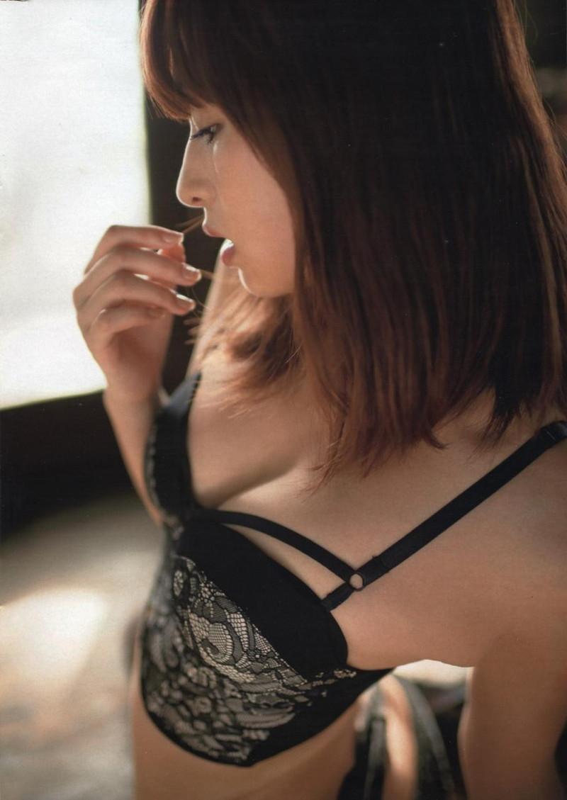 【日南響子キャプ画像】入浴シーンや猫耳コスプレそして乳首を見せてるお宝画像 50