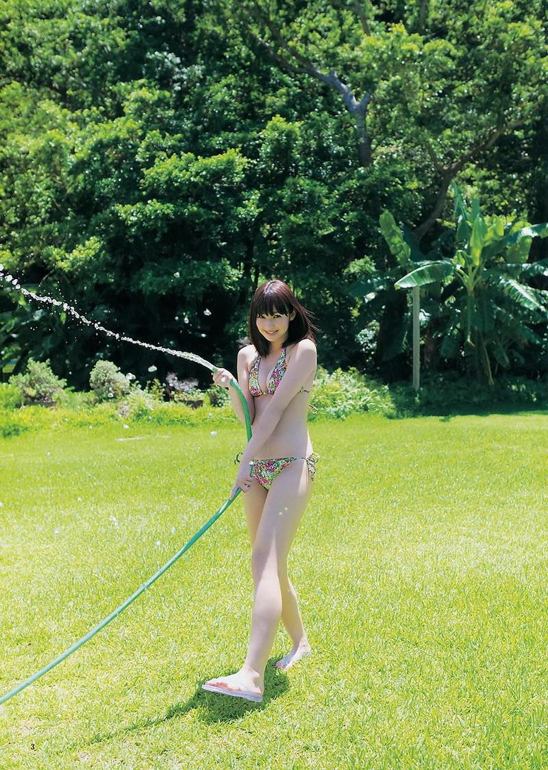 【日南響子キャプ画像】入浴シーンや猫耳コスプレそして乳首を見せてるお宝画像 68