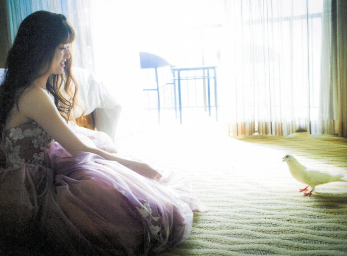 【松村沙友理グラビア画像】乃木坂46現役メンバーのちょっとセクシーな肌露出写真 13