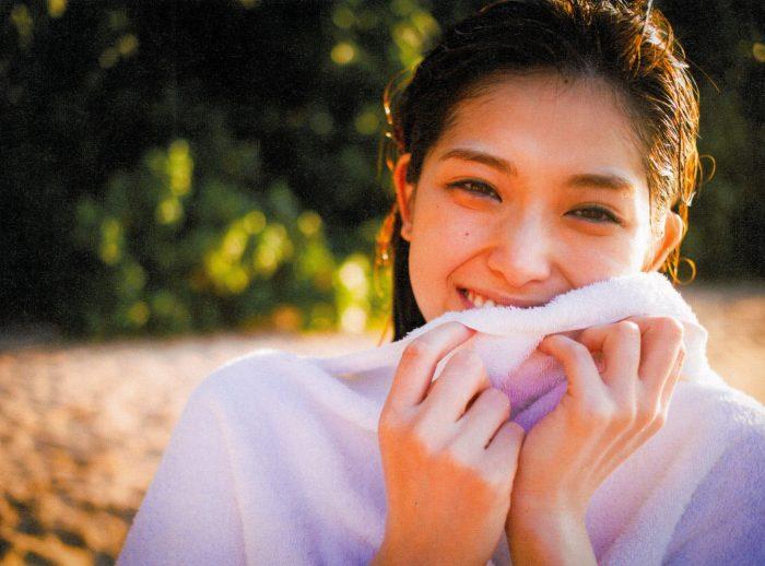 【松村沙友理グラビア画像】乃木坂46現役メンバーのちょっとセクシーな肌露出写真 15