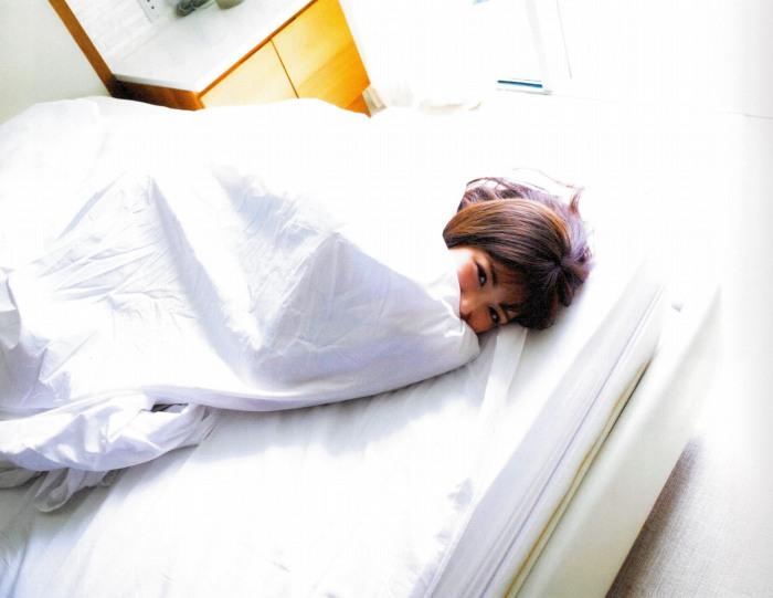 【松村沙友理グラビア画像】乃木坂46現役メンバーのちょっとセクシーな肌露出写真 23