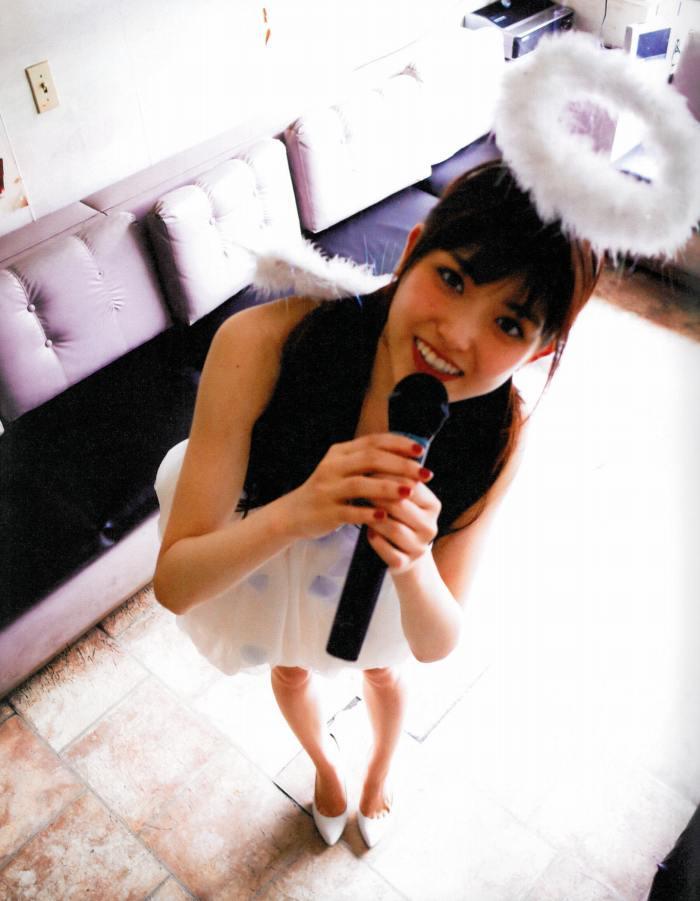 【松村沙友理グラビア画像】乃木坂46現役メンバーのちょっとセクシーな肌露出写真 46