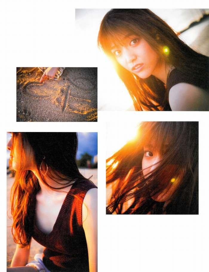 【松村沙友理グラビア画像】乃木坂46現役メンバーのちょっとセクシーな肌露出写真 50