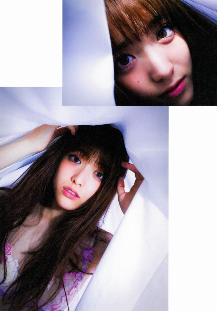 【松村沙友理グラビア画像】乃木坂46現役メンバーのちょっとセクシーな肌露出写真 76