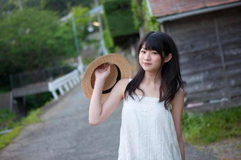 【前田憂佳お宝画像】折角メジャーデビューしたのにあっさり辞めた美少女アイドルw 06
