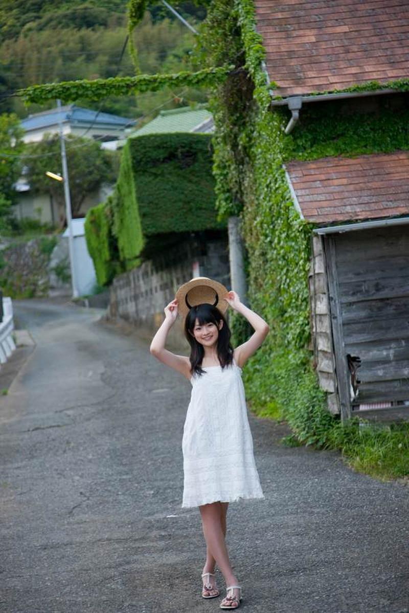 【前田憂佳お宝画像】折角メジャーデビューしたのにあっさり辞めた美少女アイドルw 07