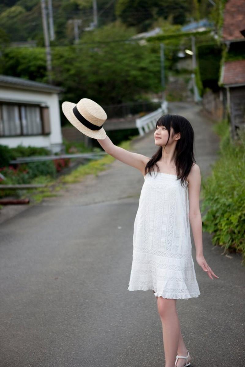 【前田憂佳お宝画像】折角メジャーデビューしたのにあっさり辞めた美少女アイドルw 08