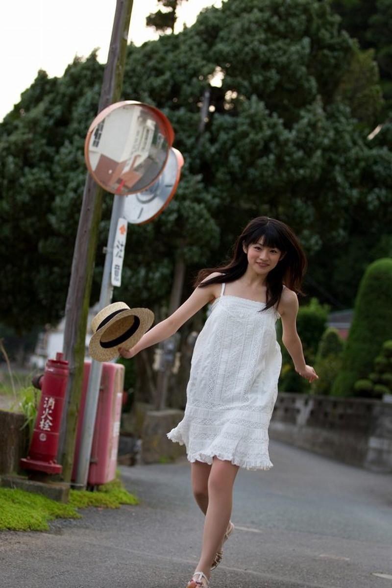 【前田憂佳お宝画像】折角メジャーデビューしたのにあっさり辞めた美少女アイドルw 09