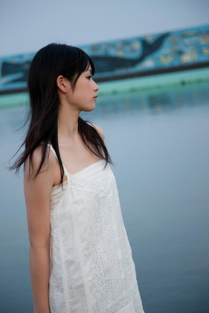 【前田憂佳お宝画像】折角メジャーデビューしたのにあっさり辞めた美少女アイドルw 10