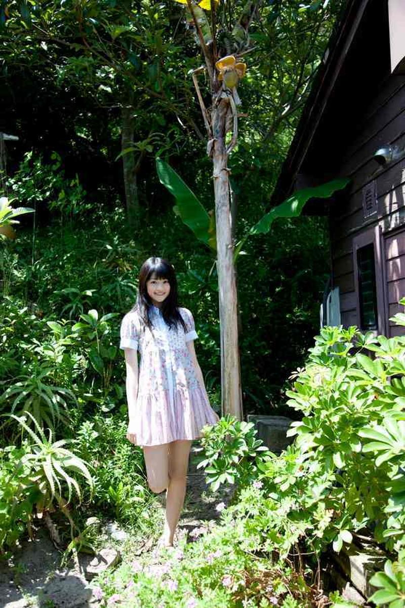 【前田憂佳お宝画像】折角メジャーデビューしたのにあっさり辞めた美少女アイドルw 12