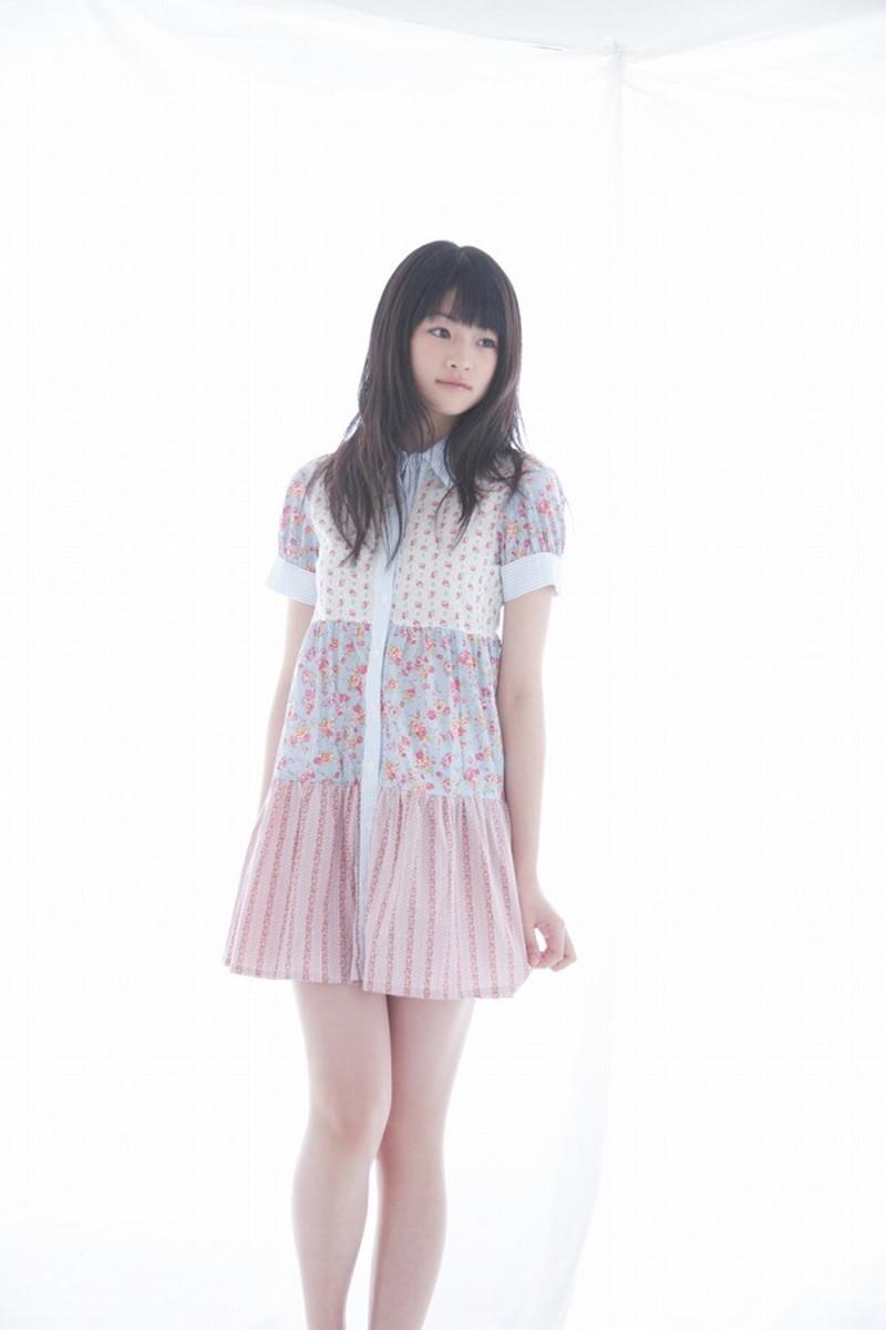 【前田憂佳お宝画像】折角メジャーデビューしたのにあっさり辞めた美少女アイドルw 14