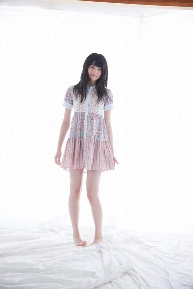 【前田憂佳お宝画像】折角メジャーデビューしたのにあっさり辞めた美少女アイドルw 15
