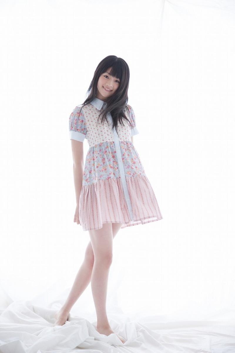 【前田憂佳お宝画像】折角メジャーデビューしたのにあっさり辞めた美少女アイドルw 16
