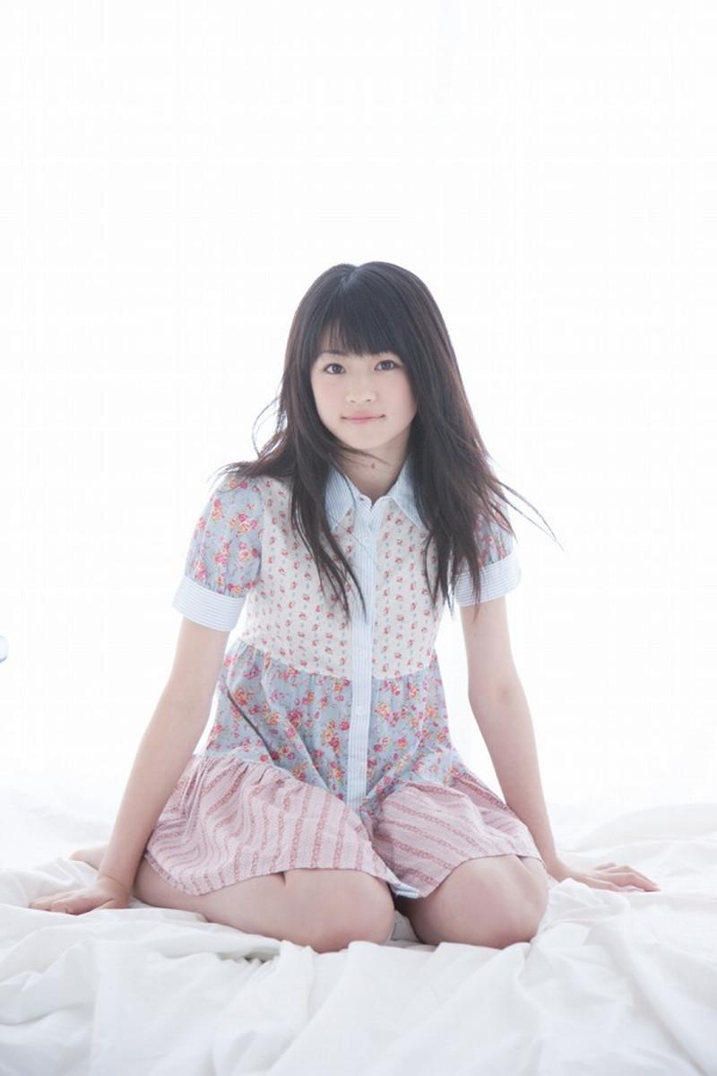 【前田憂佳お宝画像】折角メジャーデビューしたのにあっさり辞めた美少女アイドルw 17
