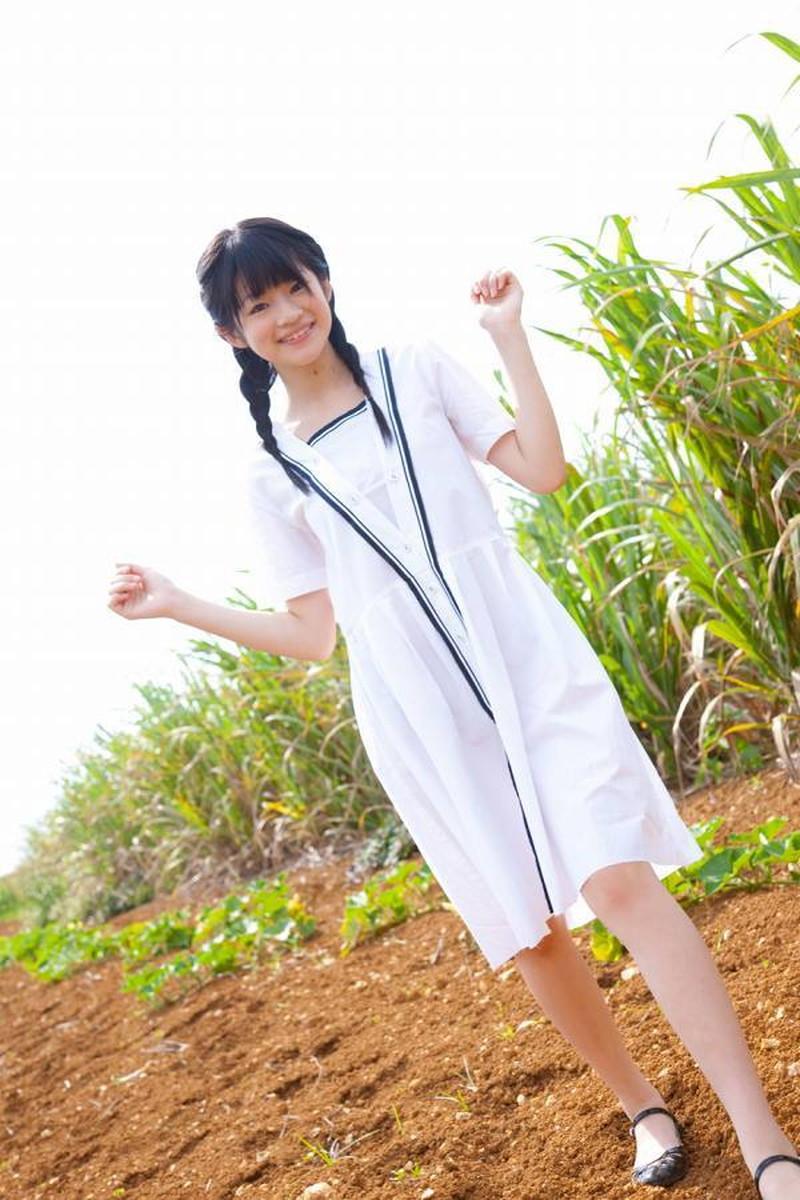 【前田憂佳お宝画像】折角メジャーデビューしたのにあっさり辞めた美少女アイドルw 19