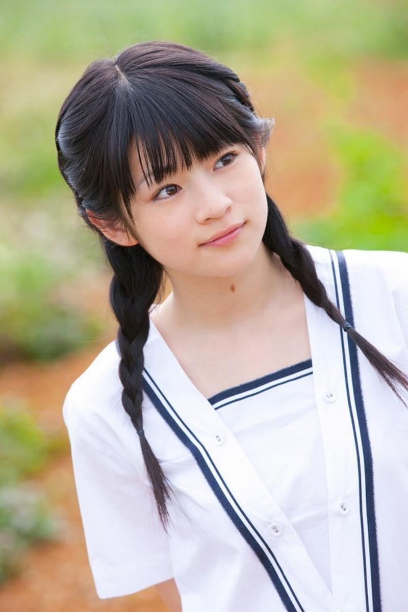 【前田憂佳お宝画像】折角メジャーデビューしたのにあっさり辞めた美少女アイドルw 20