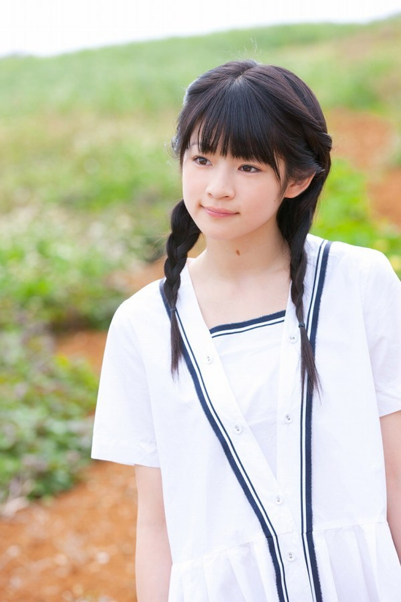 【前田憂佳お宝画像】折角メジャーデビューしたのにあっさり辞めた美少女アイドルw 21