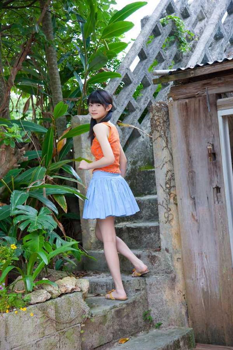【前田憂佳お宝画像】折角メジャーデビューしたのにあっさり辞めた美少女アイドルw 26