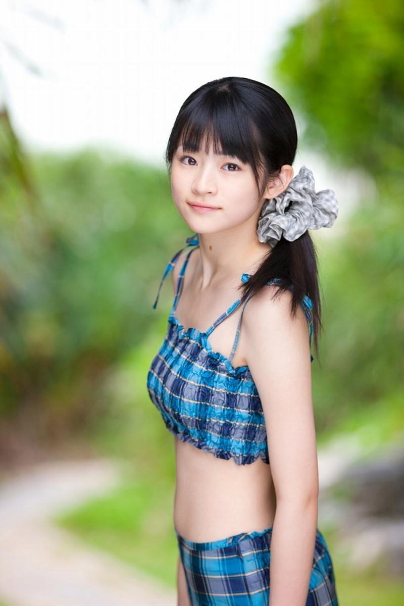 【前田憂佳お宝画像】折角メジャーデビューしたのにあっさり辞めた美少女アイドルw 28