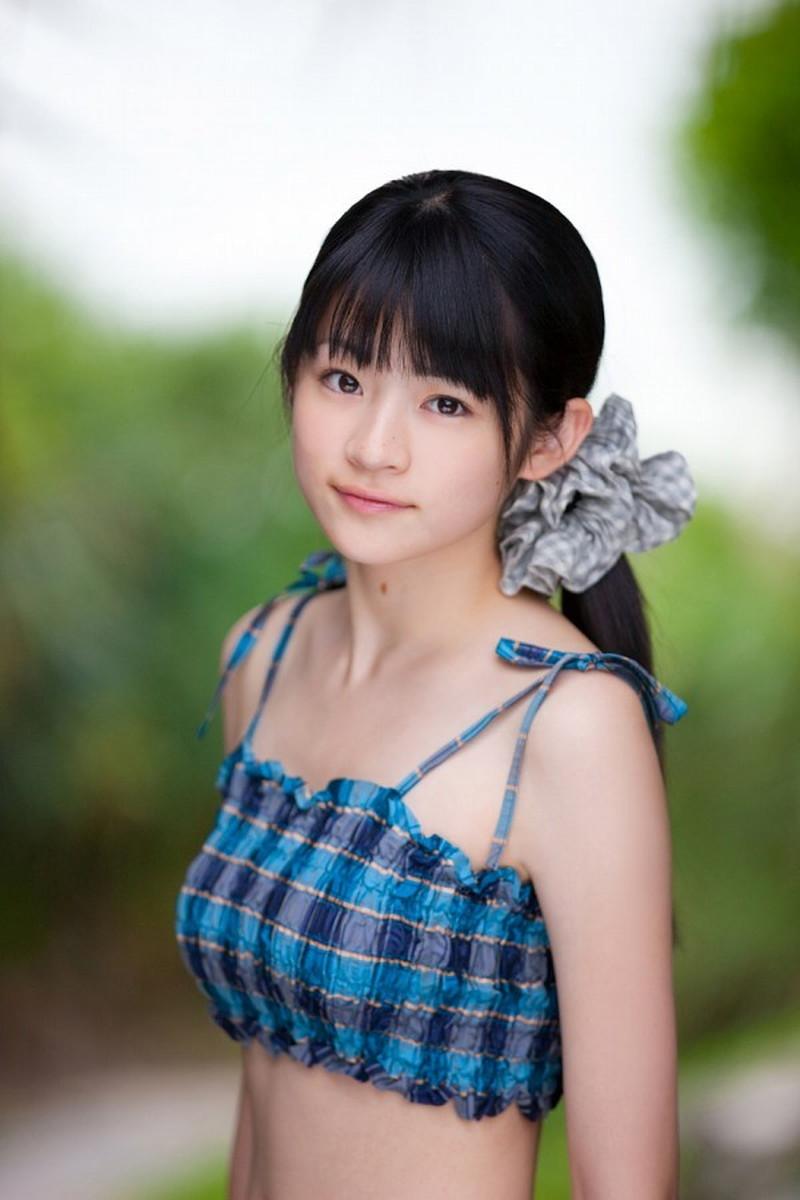 【前田憂佳お宝画像】折角メジャーデビューしたのにあっさり辞めた美少女アイドルw 29