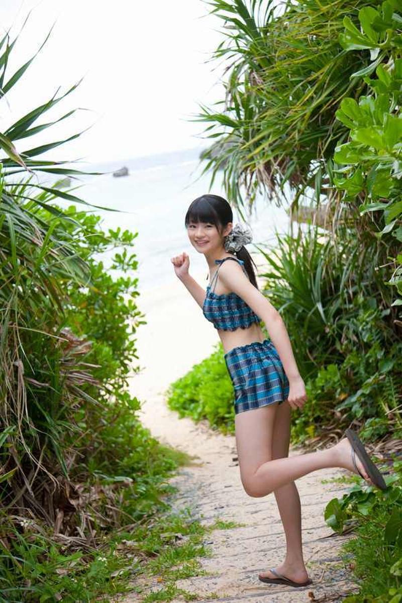 【前田憂佳お宝画像】折角メジャーデビューしたのにあっさり辞めた美少女アイドルw 31