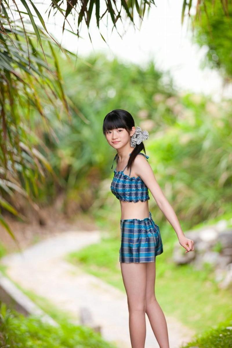 【前田憂佳お宝画像】折角メジャーデビューしたのにあっさり辞めた美少女アイドルw 32