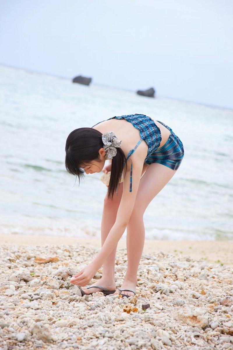 【前田憂佳お宝画像】折角メジャーデビューしたのにあっさり辞めた美少女アイドルw 35