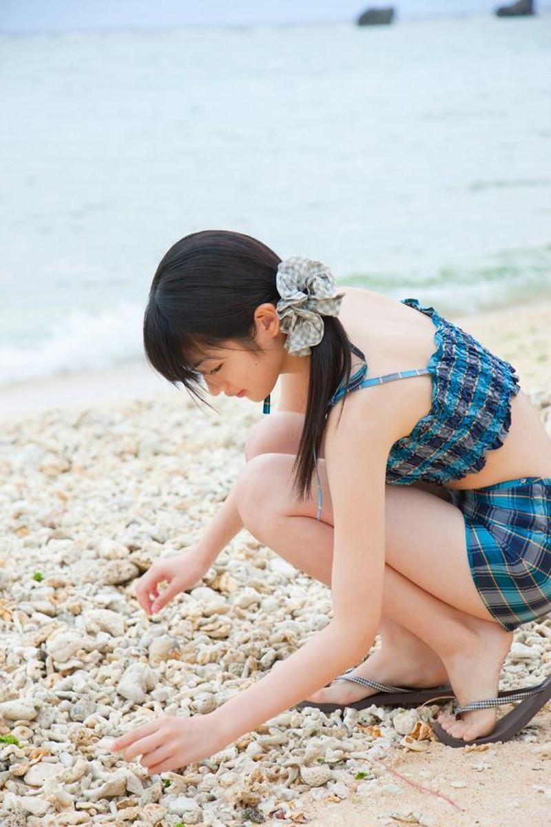 【前田憂佳お宝画像】折角メジャーデビューしたのにあっさり辞めた美少女アイドルw 36