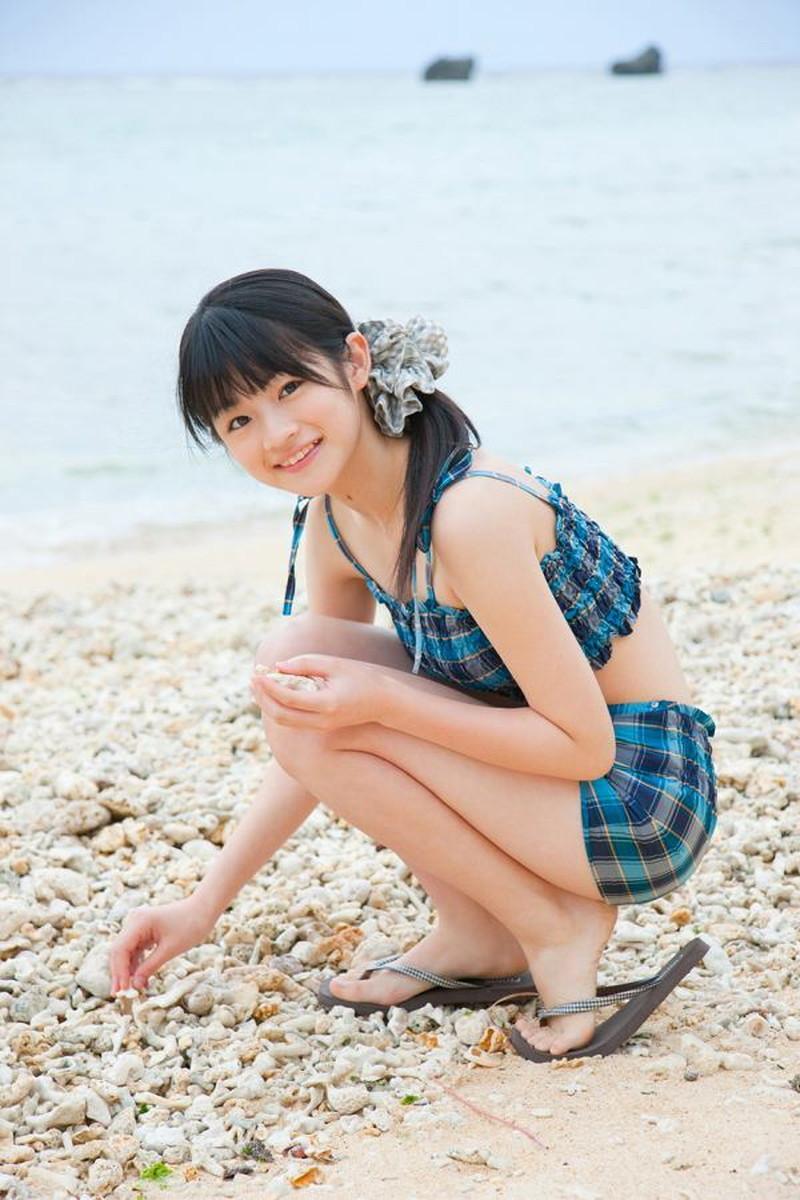 【前田憂佳お宝画像】折角メジャーデビューしたのにあっさり辞めた美少女アイドルw 38
