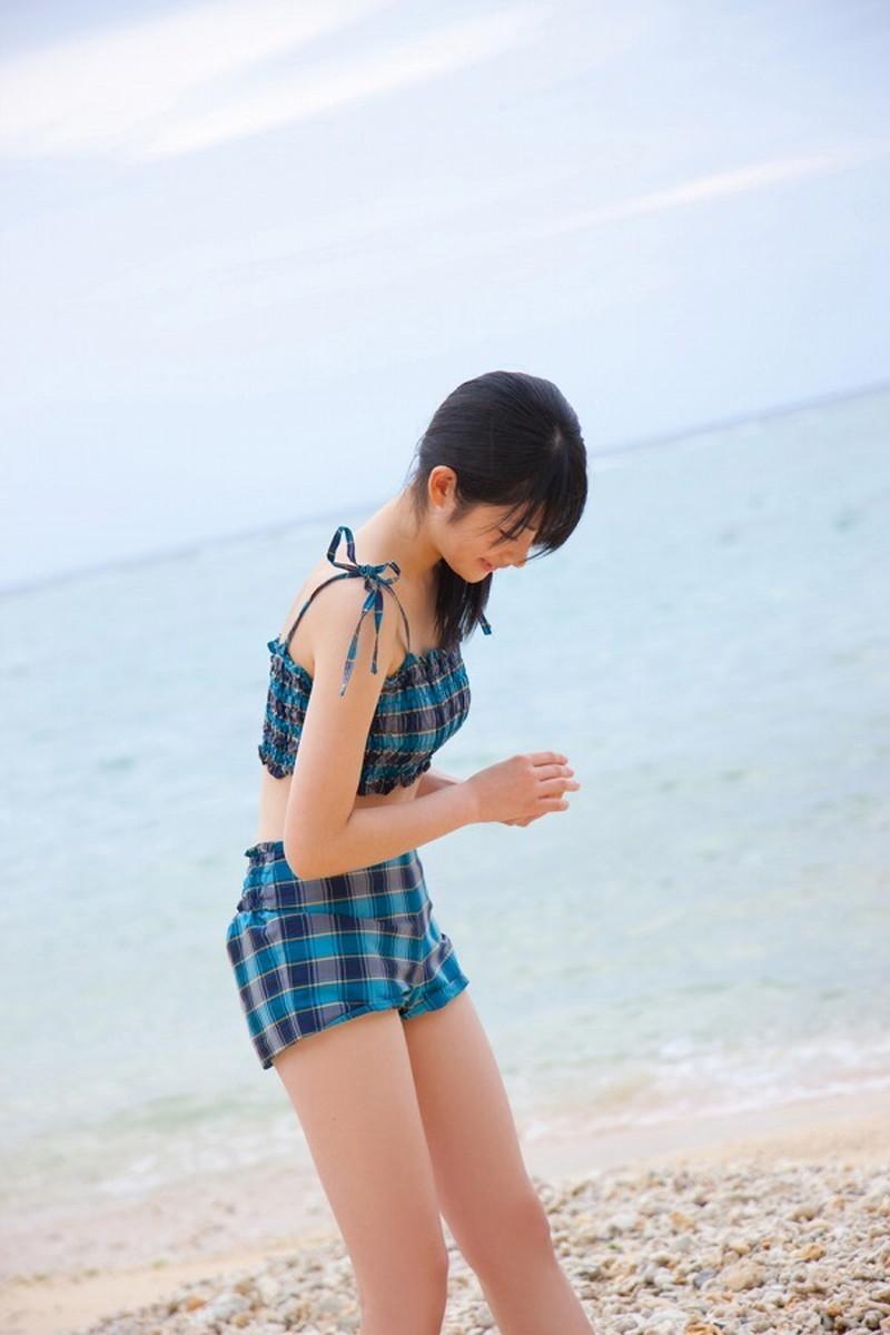 【前田憂佳お宝画像】折角メジャーデビューしたのにあっさり辞めた美少女アイドルw 44