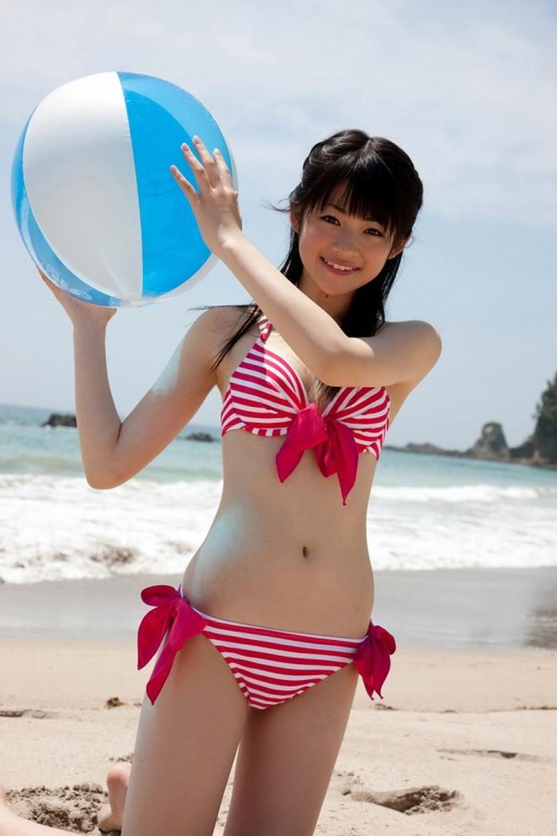 【前田憂佳お宝画像】折角メジャーデビューしたのにあっさり辞めた美少女アイドルw 47