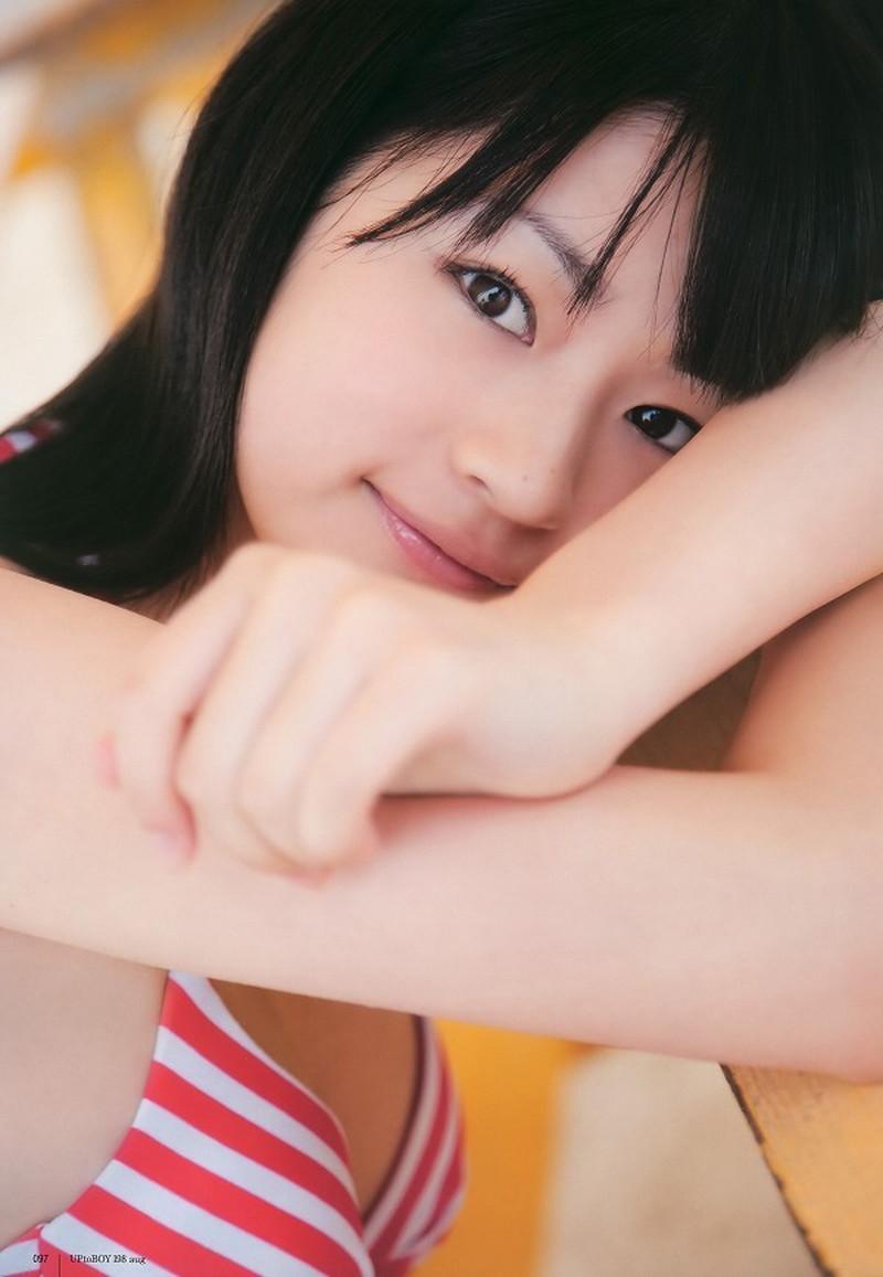 【前田憂佳お宝画像】折角メジャーデビューしたのにあっさり辞めた美少女アイドルw 54