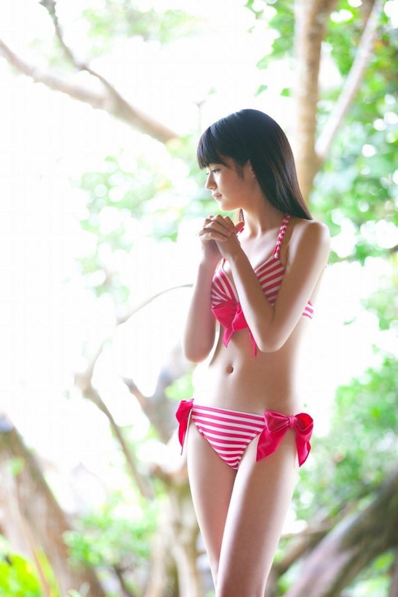 【前田憂佳お宝画像】折角メジャーデビューしたのにあっさり辞めた美少女アイドルw 62