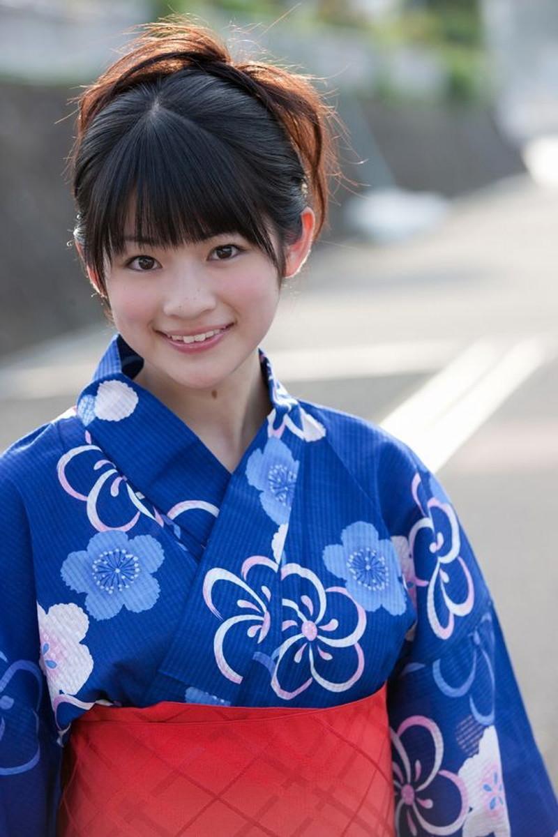 【前田憂佳お宝画像】折角メジャーデビューしたのにあっさり辞めた美少女アイドルw 76